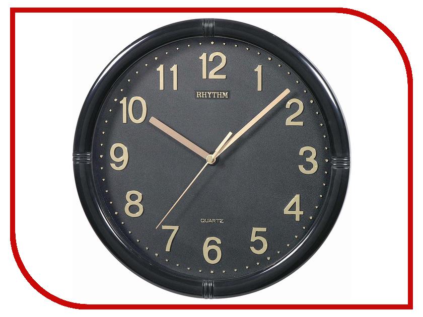 Часы RHYTHM CMG434NR02 rhythm cre873nr02