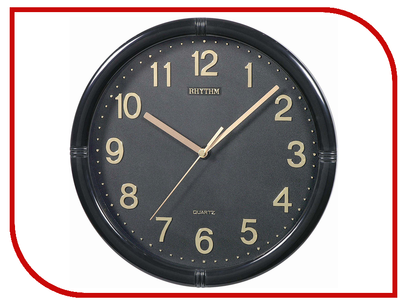 Часы RHYTHM CMG434NR02 rhythm cmg270nr07
