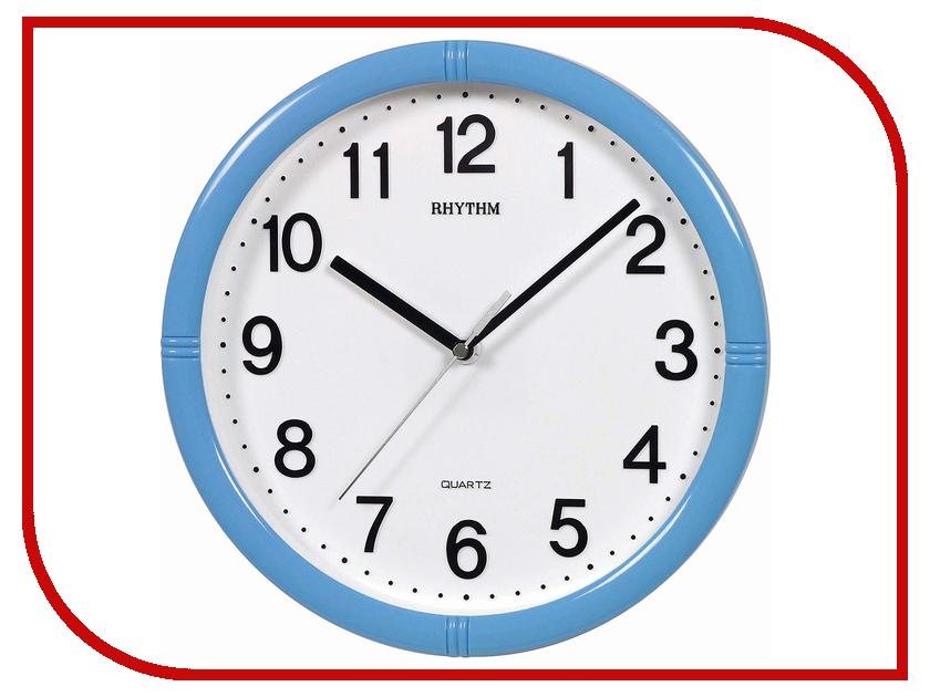 Часы RHYTHM CMG434NR04 434