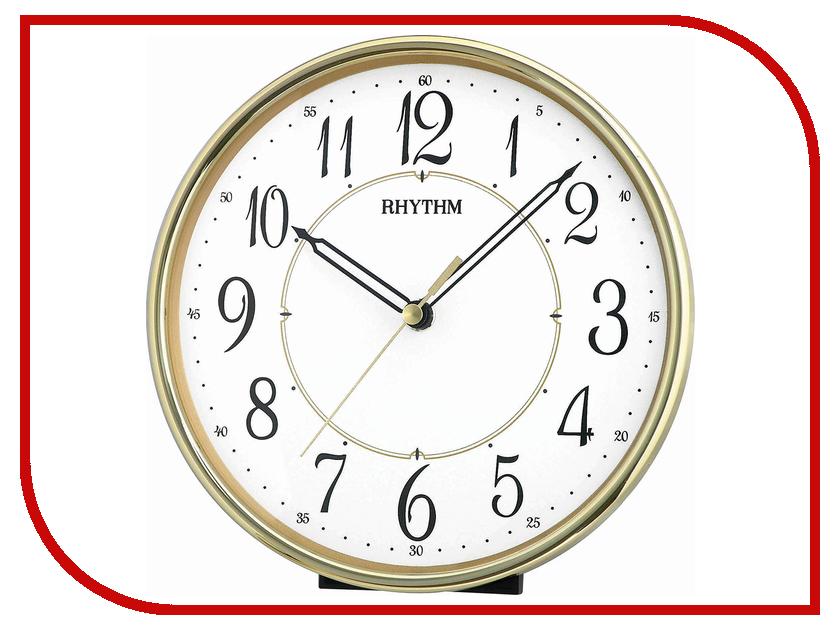 Часы RHYTHM CMG440NR18