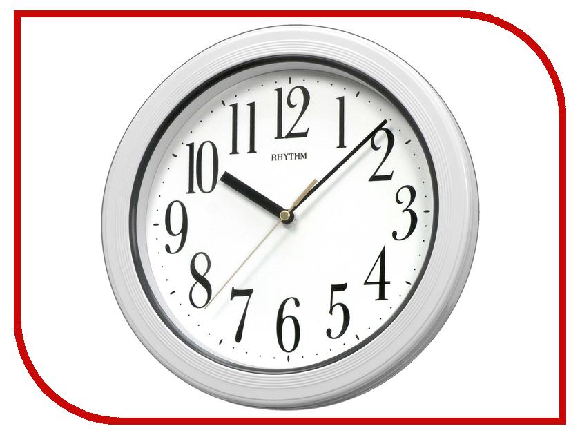 Часы RHYTHM CMG449NR03 rhythm cre205nr07