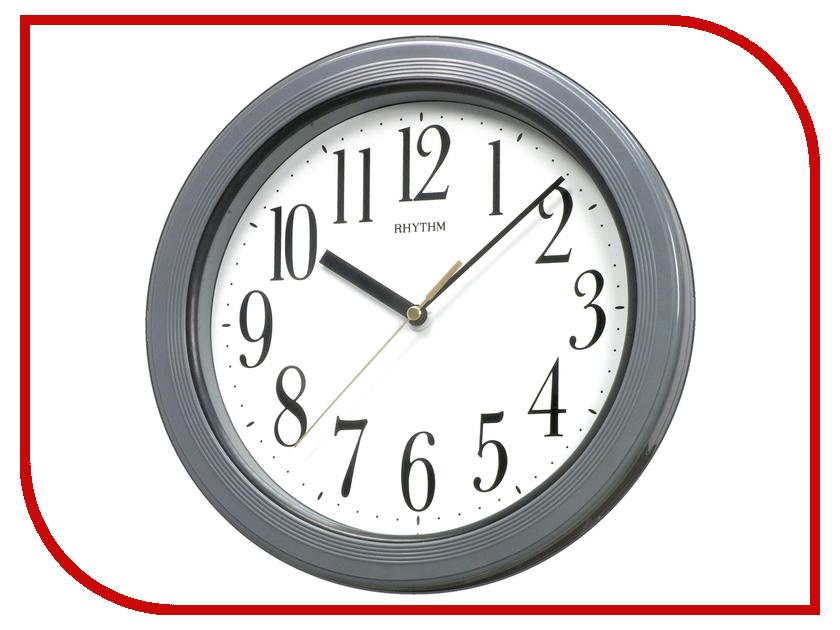 Часы RHYTHM CMG449NR08 rhythm cre873nr02