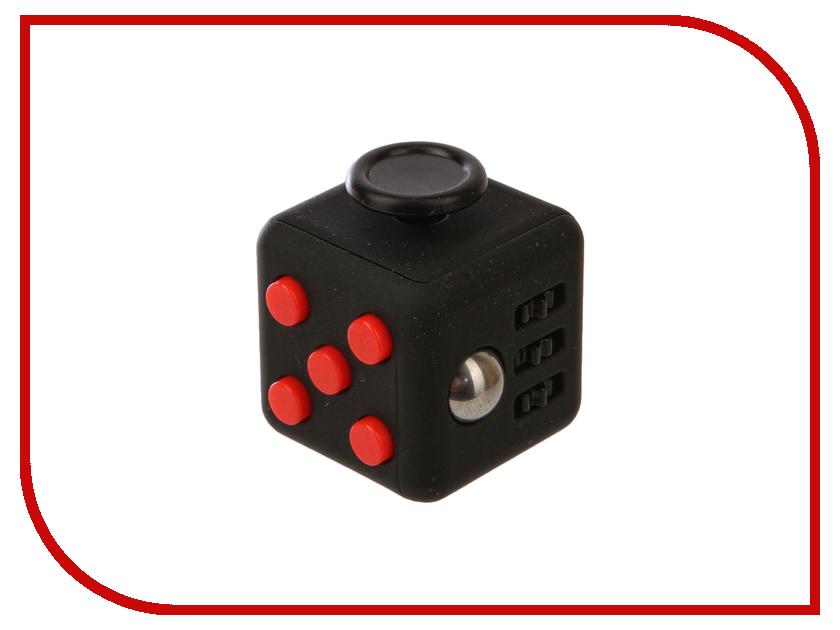 Игрушка антистресс Fidget Cube Fc03 Redline