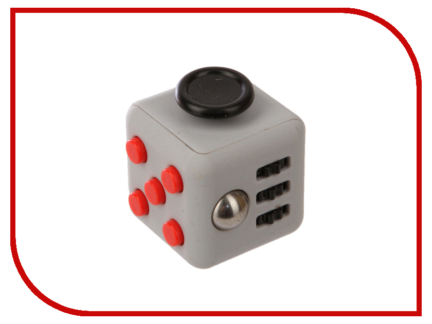 Игрушка антистресс Fidget Cube Fc01 Retro