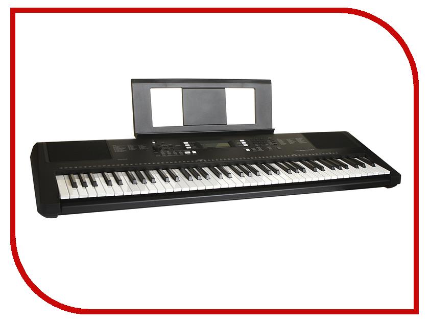 Синтезатор Yamaha PSR-EW300 зарядное устройство yamaha psr 270 psr 273 psr 275