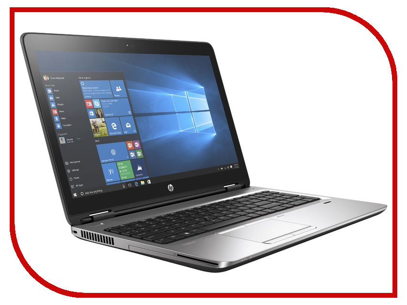 Ноутбук HP ProBook 650 G3 Z2W47EA (Intel Core i5-7200U 2.5 GHz/8192Mb/1000Gb/DVD-RW/Intel HD Graphics/Wi-Fi/Bluetooth/Cam/15.6/1920x1080/Windows 10 64-bit) ноутбук hp 15 bs624ur 2yl14ea intel core i3 6006u 2 0 ghz 8192mb 1000gb dvd rw intel hd graphics wi fi cam 15 6 1920x1080 dos