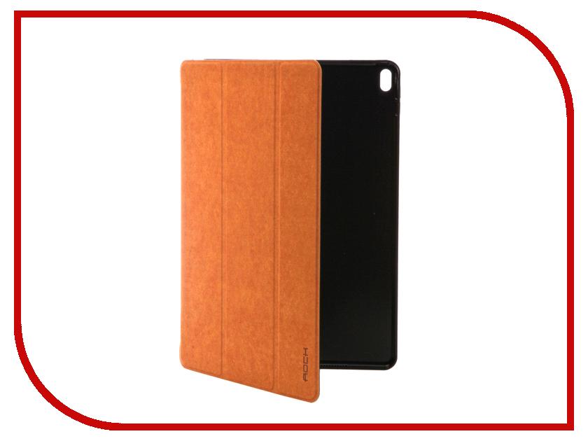 Аксессуар Чехол Rock Uni Series для APPLE iPad Pro 10.5 Brown ipad pro 128