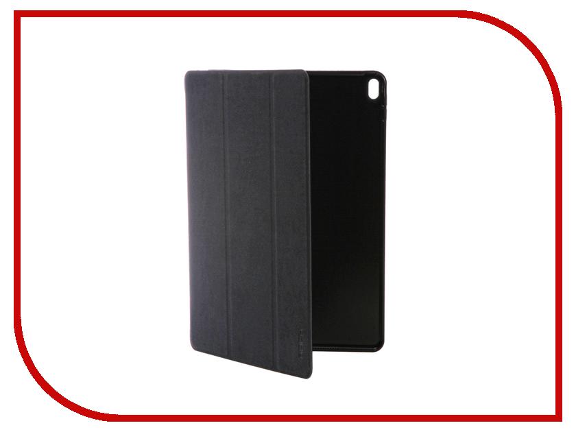 Аксессуар Чехол Rock Uni Series для Apple iPad Pro 10.5 Blue аксессуар чехол interstep leather для apple ipad pro black 40204