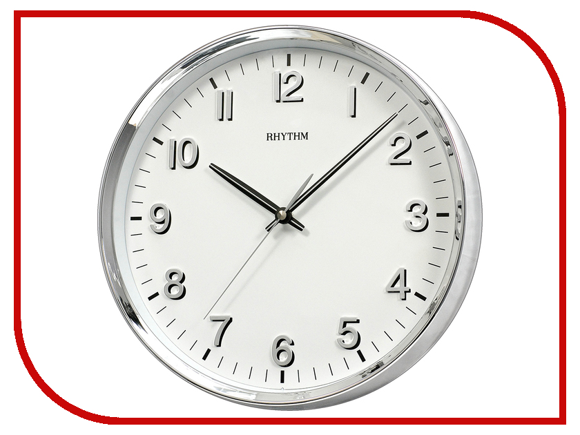 Часы RHYTHM CMG467NR19 rhythm cmg975nr06