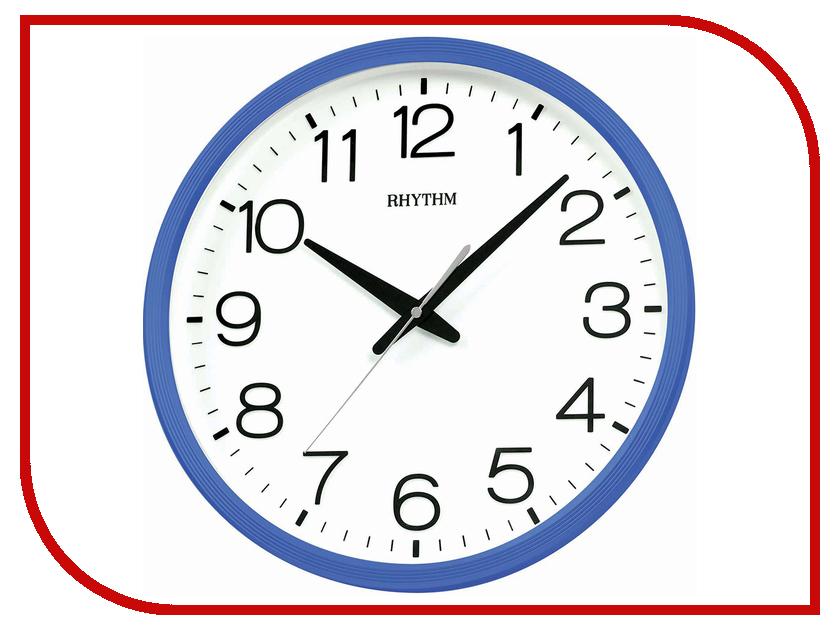 Часы RHYTHM CMG494NR04 rhythm rhythm 4sg719wr18