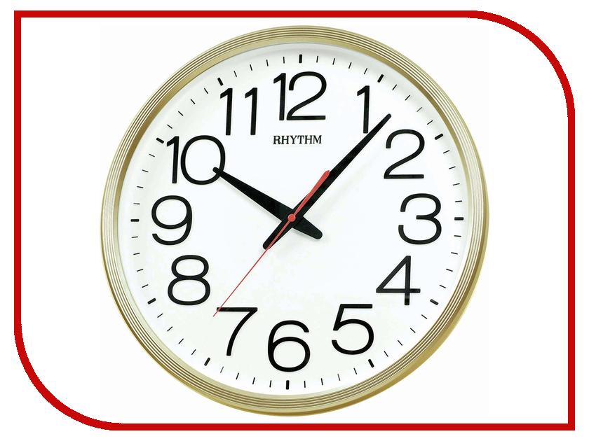 Часы RHYTHM CMG495CR18 rhythm cmg270nr07
