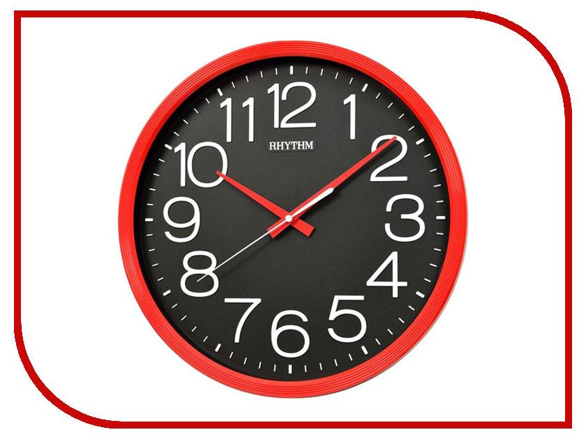 Часы RHYTHM CMG495DR01 rhythm cmg270nr07