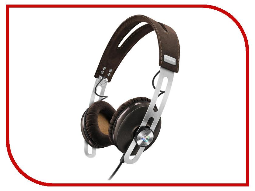 Гарнитура Sennheiser Momentum 2.0 On-Ear M2 OEi Brown гарнитура sennheiser momentum 2 0 on ear m2 oei black