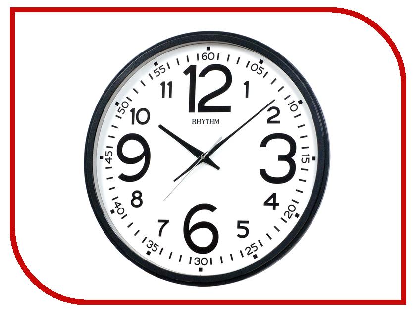 Часы RHYTHM CMG498AR02 rhythm cmg270nr07