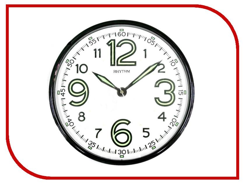 Часы RHYTHM CMG499BR71 rhythm cre873nr02