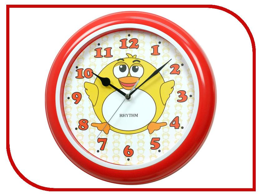 Часы RHYTHM CMG505BR01 rhythm rhythm 4sg719wr18