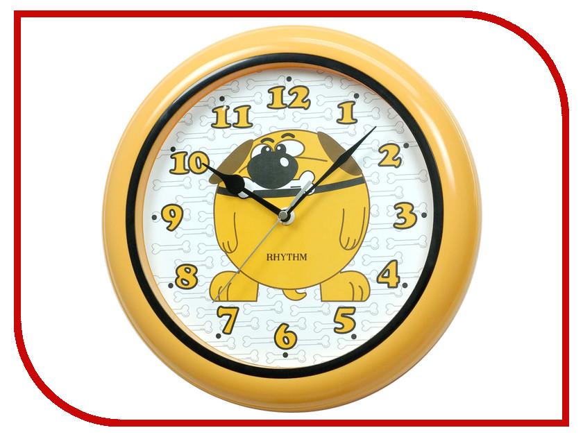 Часы RHYTHM CMG505BR33