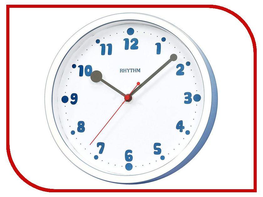 все цены на Часы RHYTHM CMG510BR04 онлайн