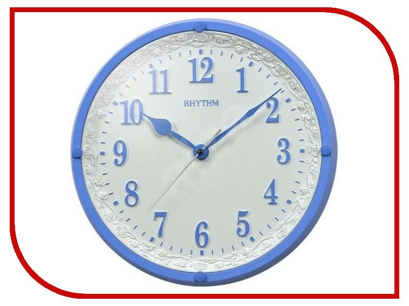 Часы RHYTHM CMG515NR04 rhythm cre873nr02