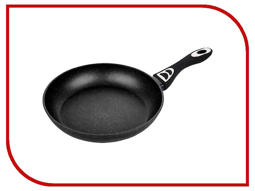 Сковорода Bekker 30cm BK-3748 сковорода bekker с антипригарным покрытием цвет фиолетовый диаметр 30 см bk 3748