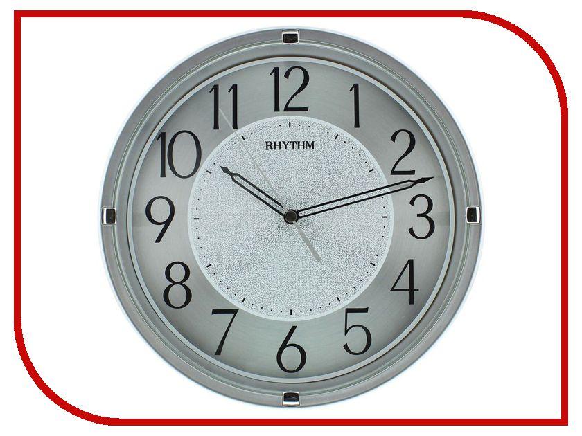 Часы RHYTHM CMG518NR19