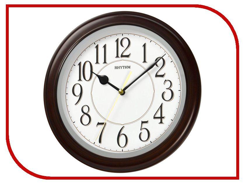 Часы RHYTHM CMG523NR06 523