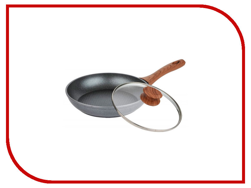 все цены на Сковорода Bekker Marvelous 30cm BK-7908 онлайн