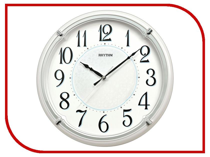 Часы RHYTHM CMG526NR03 rhythm rhythm crh189nr06