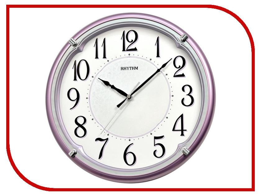 Часы RHYTHM CMG526NR12 rhythm cre873nr02