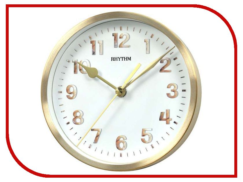Часы RHYTHM CMG532NR18 globalsat bt 532