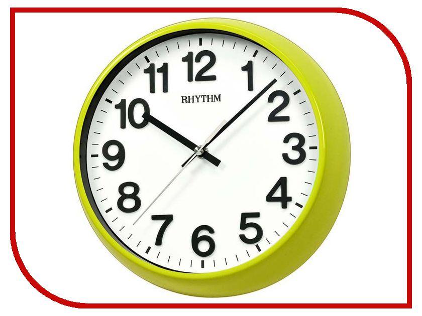 Часы RHYTHM CMG536NR05 rhythm cre873nr02