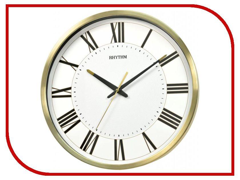 Часы RHYTHM CMG539NR18 rhythm rhythm 4sg719wr18