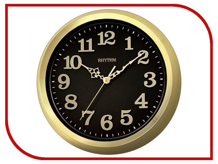 Часы RHYTHM CMG552NR18 rhythm rhythm 4sg719wr18