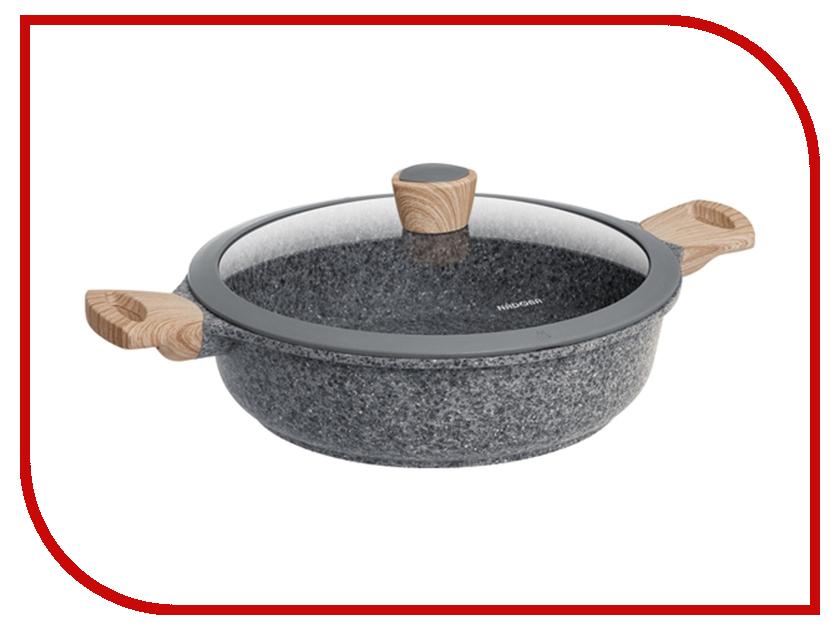 Сковорода Nadoba Mineralica 728415 28cm
