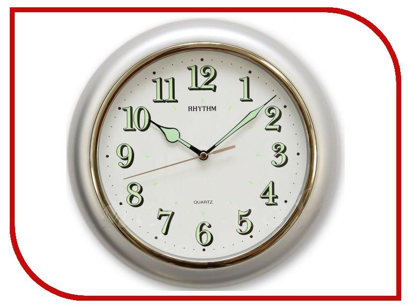 Часы RHYTHM CMG710NR19 призрак 710 цена
