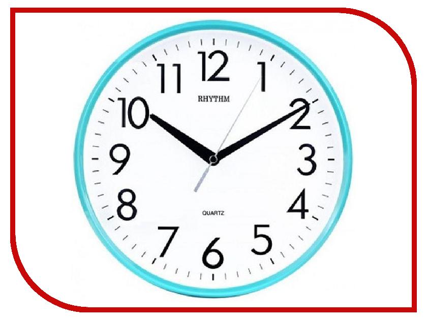 Часы RHYTHM CMG716NR05 rhythm rhythm 8ra626wr06