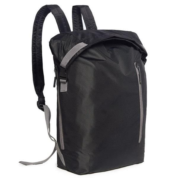 Рюкзак Xiaomi Personality Style Backpack Black