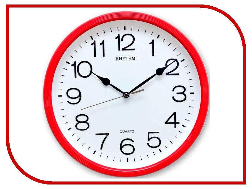 цена на Часы RHYTHM CMG734NR01