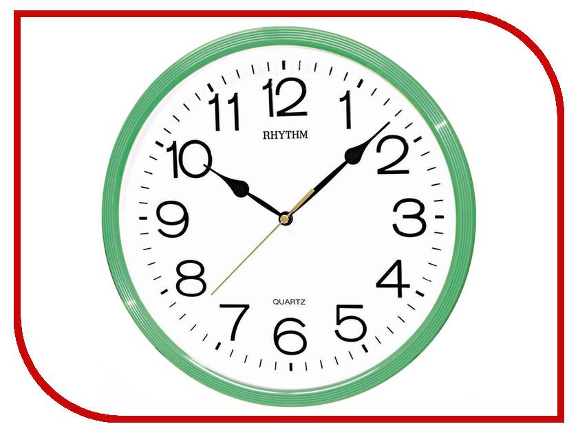 Часы RHYTHM CMG734NR05 rhythm cre873nr02