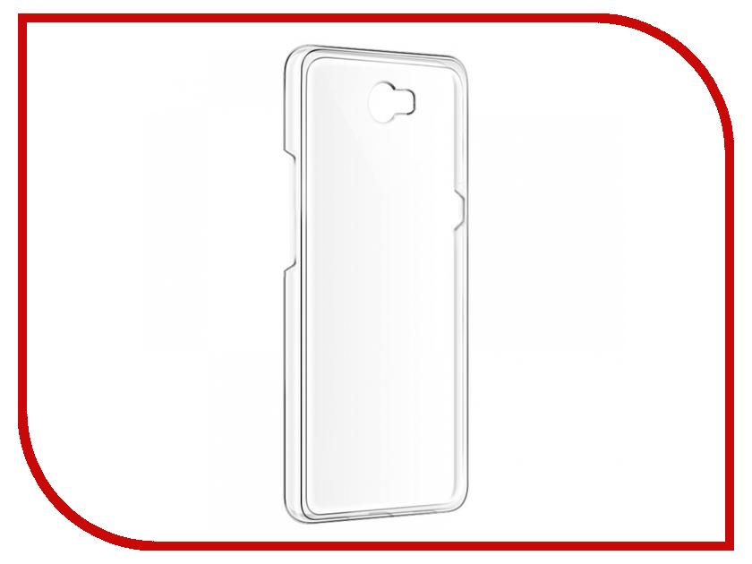 Аксессуар Чехол Huawei Y5 II White 51991605