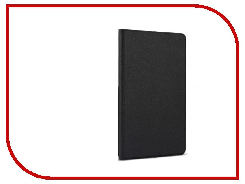 Аксессуар Чехол для Huawei MediaPad T3 8 Black 51991962 чехол книжка huawei flip cover для huawei mediapad t3 8 [51991963] коричневый