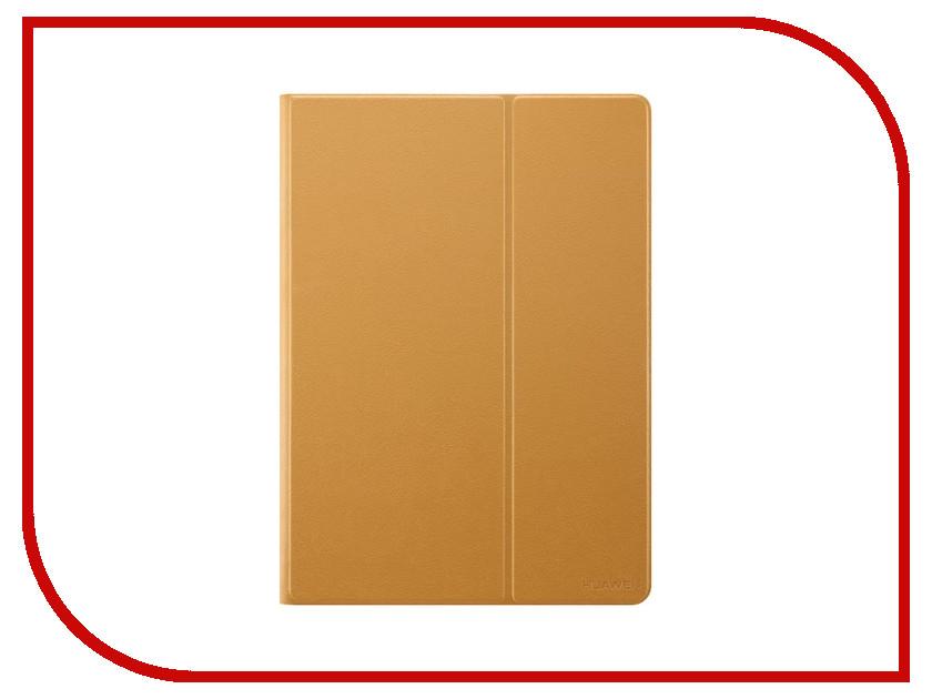 Аксессуар Чехол для Huawei MediaPad T3 10 Brown 51991966