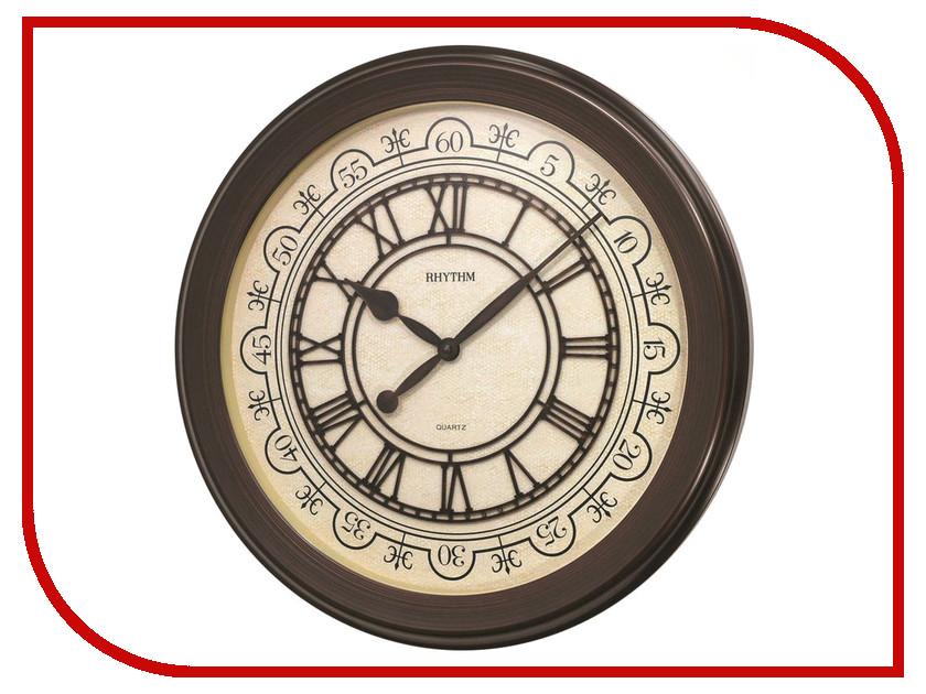 Часы RHYTHM CMG744NR06 rhythm rhythm 4sg719wr18