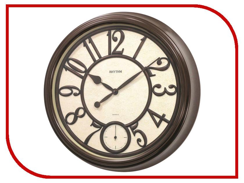 Часы RHYTHM CMG746NR06 rhythm cre873nr02