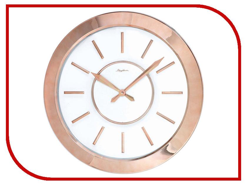 Часы RHYTHM CMG749NR13 rhythm cmg270nr07