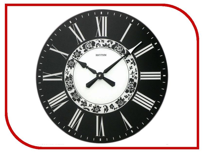 Часы RHYTHM CMG750NR02 настенные часы rhythm cmg750nr02