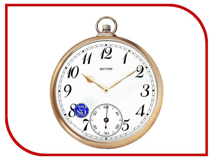 Часы RHYTHM CMG752NR13
