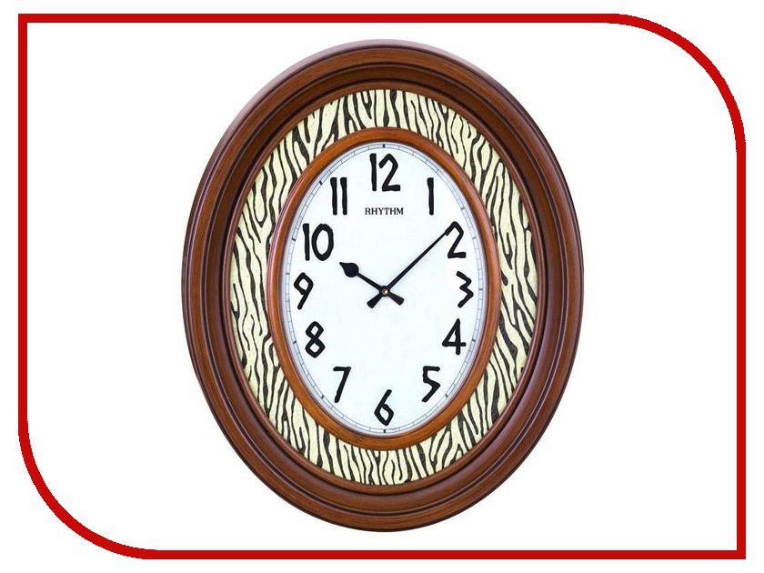 Часы RHYTHM CMG757NR06 rhythm cre873nr02