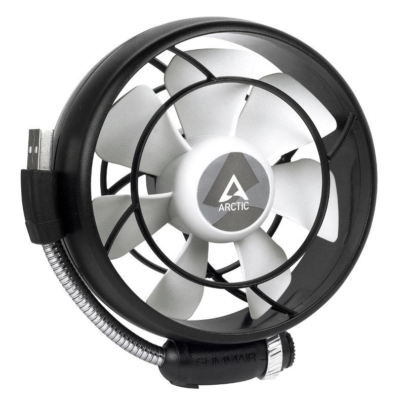 Вентилятор от USB Arctic Summar Light AEBRZ00018A