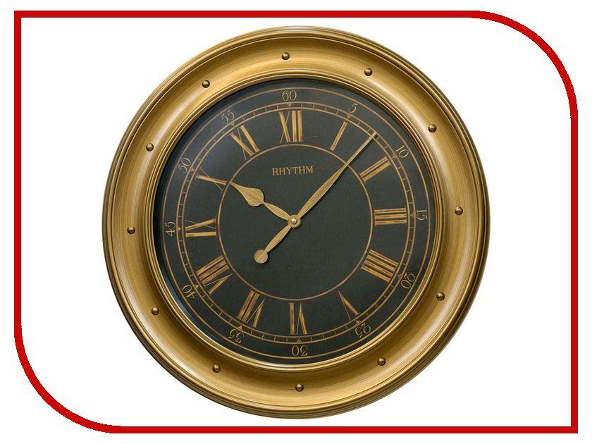 Часы RHYTHM CMG765NR65 rhythm rhythm 4sg719wr18